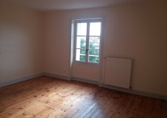 Location Appartement 53m² Charlieu (42190) - Photo 1