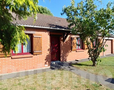 Vente Maison 5 pièces 101m² Leforest (62790) - photo