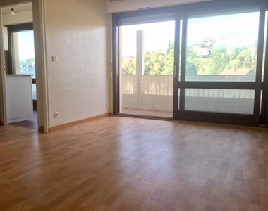 Location Appartement 1 pièce 34m² Saint-Julien-en-Genevois (74160) - photo