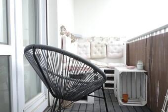 Vente Appartement 3 pièces 64m² La Rochelle (17000) - photo