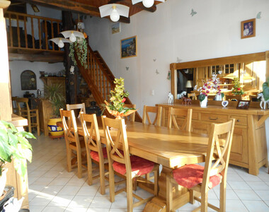 Sale House 7 rooms 195m² Vy-le-Ferroux (70130) - photo