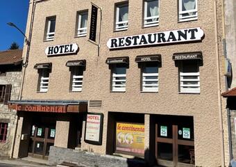 Vente Immeuble 15 pièces 500m² Saint-Anthème (63660) - Photo 1