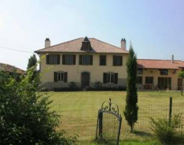 Sale House 15 rooms 300m² SECTEUR L'ISLE EN DODON - photo
