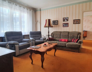 Sale Apartment 4 rooms 91m² ANNECY - photo