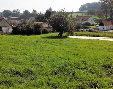 Sale Land 3 535m² Montreuil (62170) - photo
