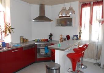 Vente Appartement 3 pièces 53m² vaulnaveys le haut - photo