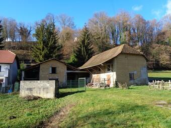 Vente Maison 5 pièces 180m² Paladru (38850) - photo