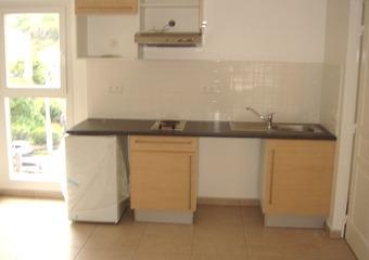 Location Appartement 2 pièces 46m² Saint-Denis (97400)