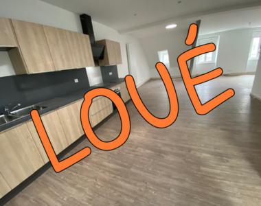 Location Appartement 6 pièces 158m² Mulhouse (68100) - photo