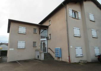 Location Appartement 62m² Saint-Laurent-de-Mure (69720) - Photo 1