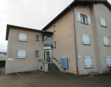 Location Appartement 62m² Saint-Laurent-de-Mure (69720) - photo