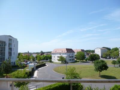 Location Appartement 3 pièces 62m² Pau (64000) - Photo 11