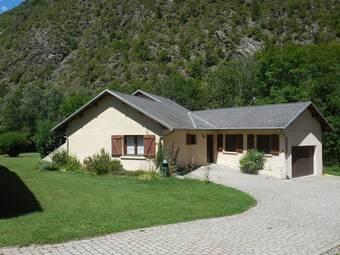 Vente Maison 5 pièces 135m² Entraigues (38740) - photo