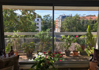 Vente Appartement 3 pièces 69m² Paris 20 (75020) - Photo 1
