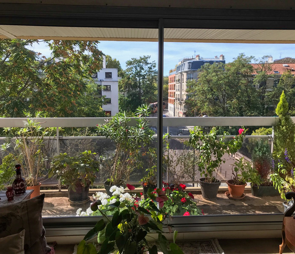Sale Apartment 3 rooms 69m² Paris 20 (75020) - photo