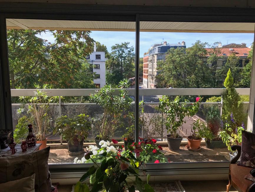 Sale Apartment 3 rooms 69m² Paris 20 (75020) - photo