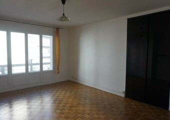 Vente Appartement 1 pièce 33m² Grenoble (38100) - photo