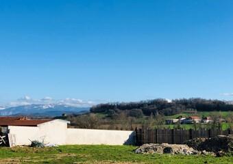 Vente Terrain 1 020m² Les Abrets (38490) - Photo 1