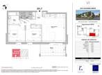 Vente Appartement 3 pièces 64m² Collonges-sous-Salève (74160) - Photo 5
