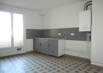 Sale Apartment 3 rooms 83m² Grenoble (38000) - photo