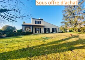 Vente Maison 6 pièces 127m² Saint-Marcel-lès-Valence (26320) - Photo 1