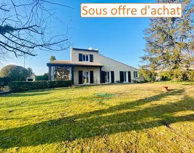 Vente Maison 6 pièces 127m² Saint-Marcel-lès-Valence (26320) - photo