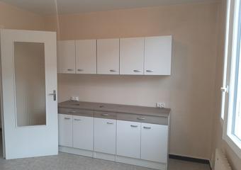 Renting Apartment 3 rooms 64m² Vizille (38220) - photo