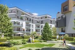 Vente Appartement 2 pièces 41m² Chambéry (73000)