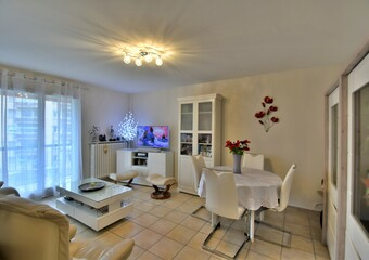 Vente Appartement 3 pièces 63m² Annemasse (74100) - Photo 1