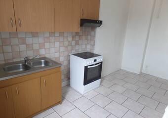 Vente Appartement 3 pièces 53m² Grenoble (38000)