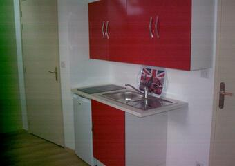 Renting Apartment 1 room 20m² Luxeuil-les-Bains (70300) - photo