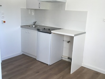Location Appartement 2 pièces 22m² Dax (40100) - Photo 1