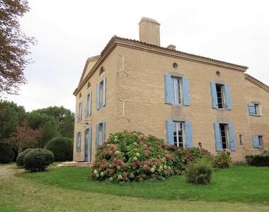 Vente Maison 11 pièces 412m² Marmande - Le Mas d'Agenais - photo