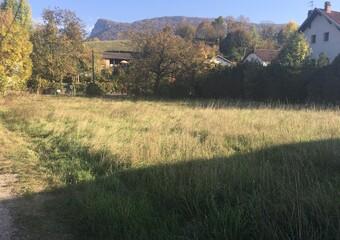 Vente Terrain 500m² Saint-Jean-en-Royans (26190) - photo