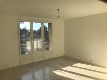 Location Appartement 3 pièces 63m² Gières (38610) - photo