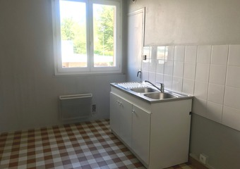 Location Appartement 3 pièces 55m² Grenoble (38100) - photo