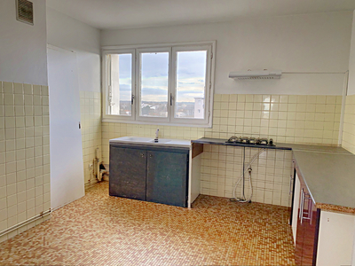 Vente Appartement 4 pièces 81m² Pau (64000) - Photo 2