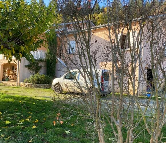 Vente Maison 6 pièces 150m² Crépol (26350) - photo