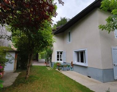 Vente Maison 5 pièces 111m² Veurey-Voroize (38113) - photo