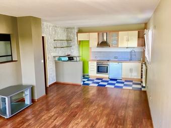 Vente Appartement 4 pièces 66m² Metz (57000) - photo
