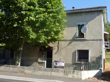 Vente Maison 8 pièces 170m² Saint-Barthélemy (38270) - photo