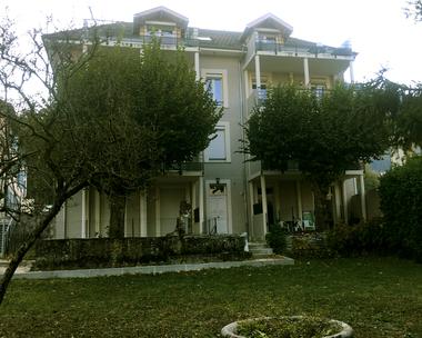 Sale Apartment 85m² Goncelin (38570) - photo