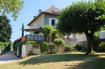 Vente Maison 7 pièces 180m² Vaulnaveys-le-Haut (38410) - photo