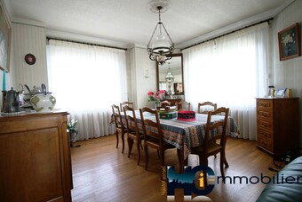 Vente Maison 4 pièces 152m² Champforgeuil (71530) - Photo 1