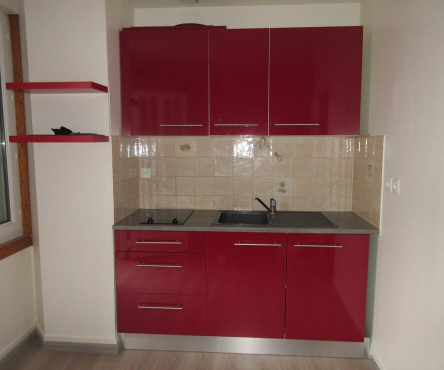 Location Appartement 1 pièce 22m² Pacy-sur-Eure (27120) - photo