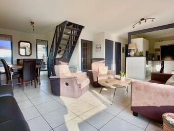 Vente Maison 105m² Neuve-Chapelle (62840) - Photo 1