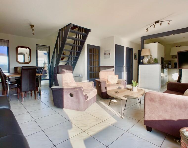 Vente Maison 105m² Neuve-Chapelle (62840) - photo