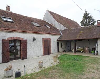Vente Maison 7 pièces 175m² La Selle-sur-le-Bied (45210) - photo