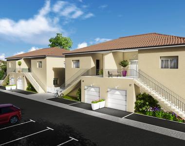 Vente Appartement 4 pièces 80m² Montbrison (42600) - photo