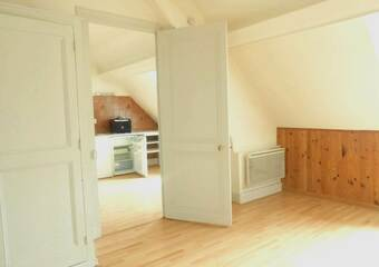 Location Appartement 2 pièces 26m² Grenoble (38000) - Photo 1
